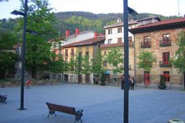 Eskualdeko kale izendegia - Urretxu