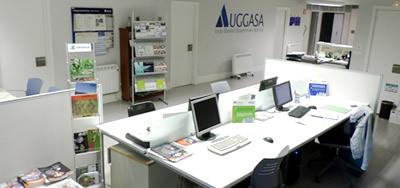 Centro de empleo Uggasa