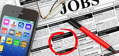 Bolsa de empleo y orientación