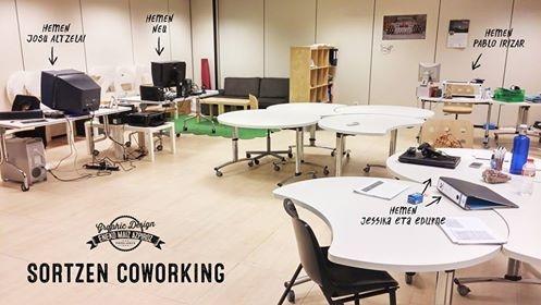 Emprender - Sortzen Cowork