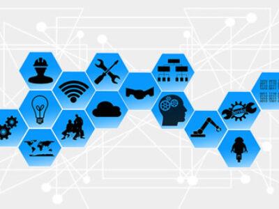 Industria 4.0 eta industriaren eraldaketa digitala