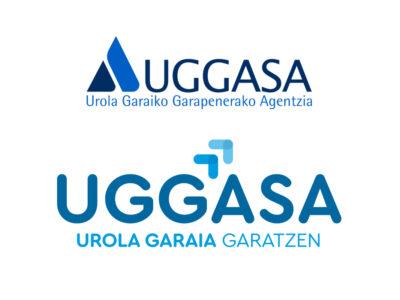 UGGASA, IRUDI ETA WEBGUNE BERRIA