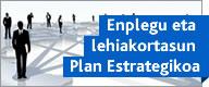 Enplegu eta lehiakortasun Plan Estrategikoa