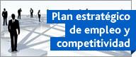 Plan estratégico de empleo y competitividad